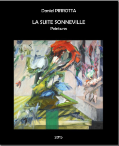 Couverture Livre La suite Sonneville